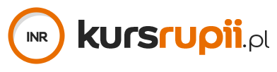KursRupii.pl - Aktualny przelicznik i kalkulator rupii indyjskiej w kantorach online.